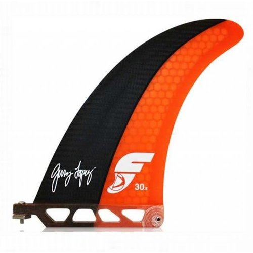 Futures Fins Futures Gerry Lopez 7.75 Inch Longboard Fin