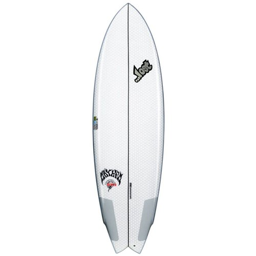 Lib Tech Lib Tech Lost Round Nose Fish 6'0""