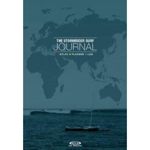 Low Pressure Stormrider Surf Journal