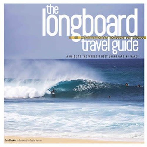 Cross Kites The Longboard Travel Guide