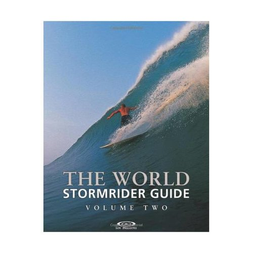 Low Pressure The Stormrider Guide Volume Two