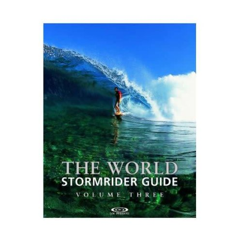 Low Pressure The Stormrider Guide Volume Three