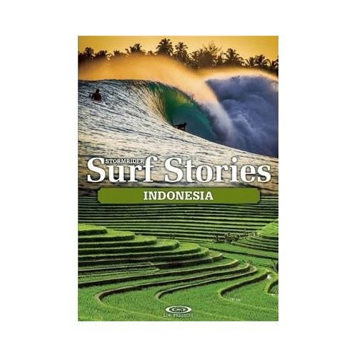 Low Pressure The Stormrider Guide: Surf Stories Indonesia
