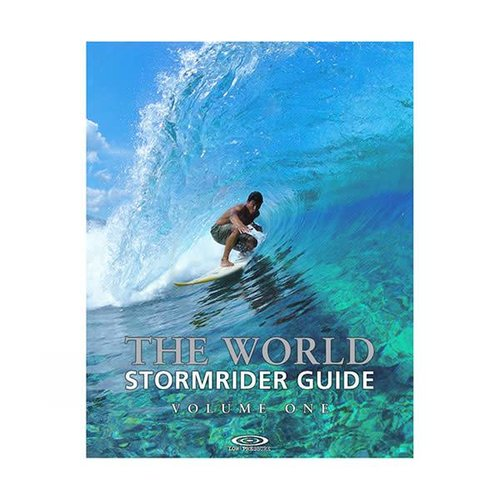 Low Pressure The Stormrider Guide Volume One