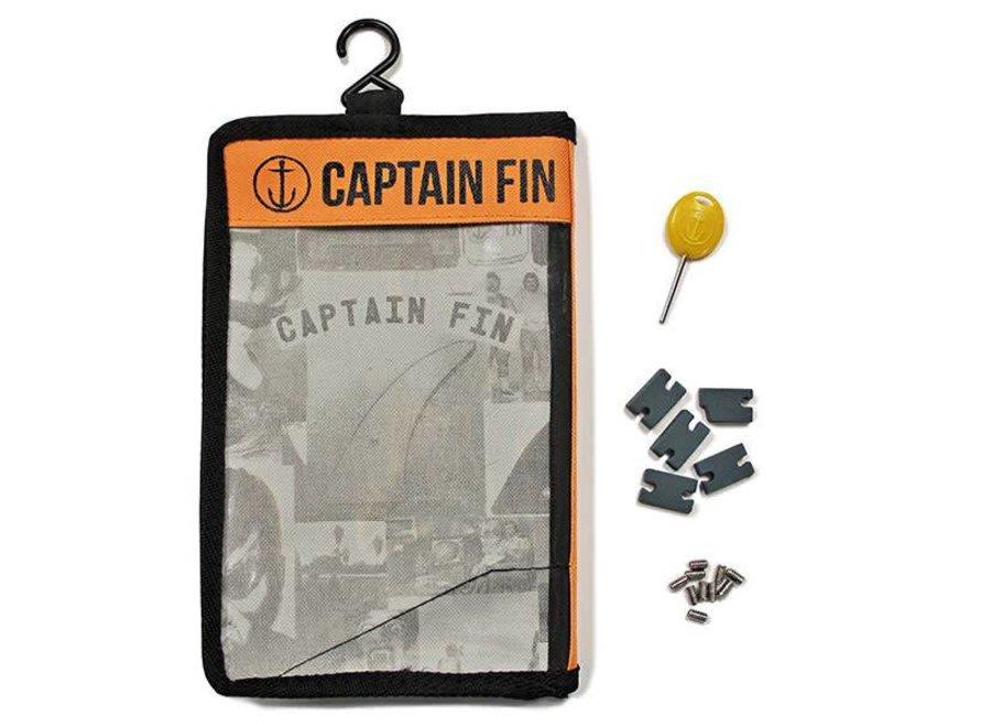 Captain Fin FCS Chippa Wilson Thruster Fins