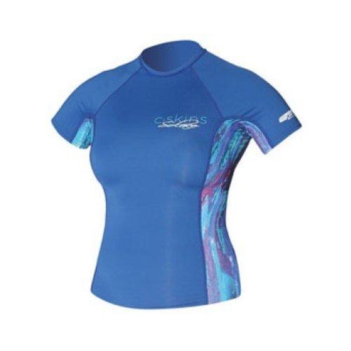 C-Skins C-Skins Women's Lycra Blue/Purple