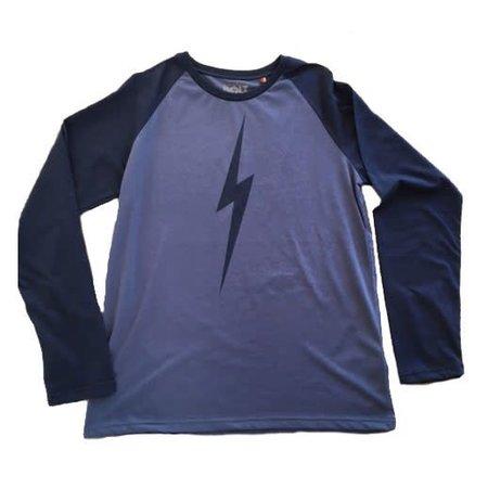 Lightning Bolt Lightning Bolt Heren Forever Long Sleeve