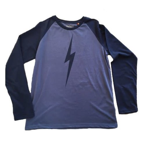 Lightning Bolt Lightning Bolt Heren Forever Long Sleeve