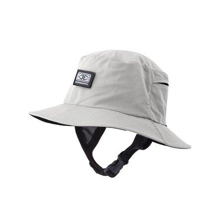 Ocean & Earth O&E Bingin Soft Peak Surf Hat Grey