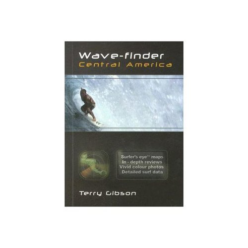 Wave-finder Wave-finder Guidebook Central America