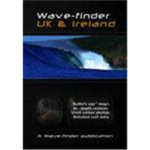 Wave-finder Wave-finder Guidebook UK & Ireland