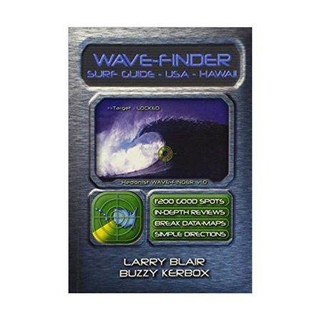 Wave-finder Wave-finder Surf Guide USA & Hawaii