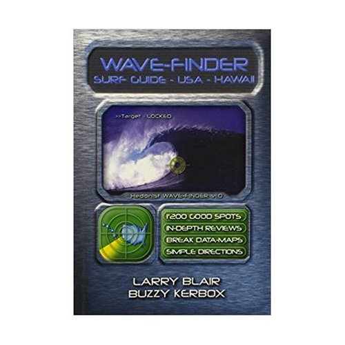 Wave-finder Wave-finder Surf Guide USA & Hawaii