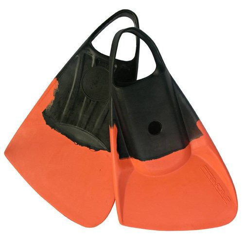 Vision Vision Blade Black Orange Swim Fins