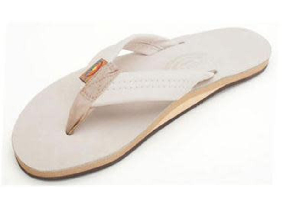 Rainbow Dames Premier Leather Sand Sandals