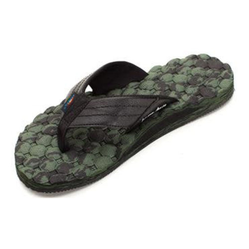 Rainbow Sandals Rainbow Heren Holoholo Gerry Lopez Camo Sandals