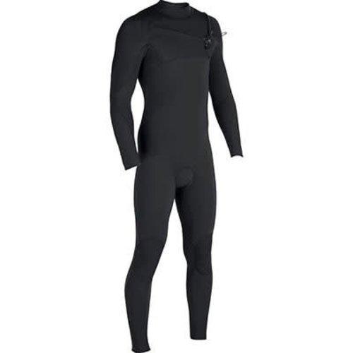 Vissla Vissla 7 Seas 3/2 Heren Wetsuit Covert