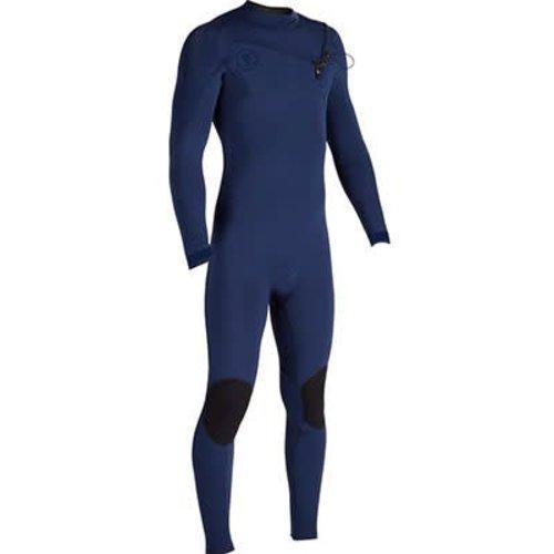 Vissla Vissla 7 Seas 4/3 Men Summer Wetsuit Submarine