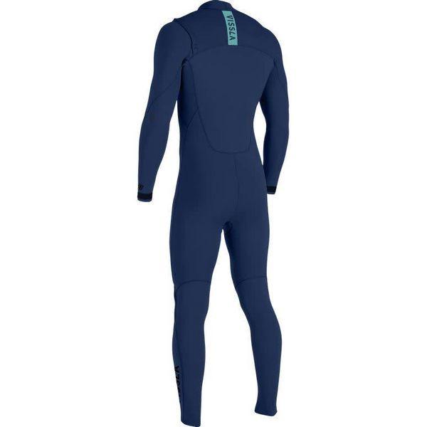 Vissla 7 Seas 5/4 Men's Winter Wetsuit Dark Naval