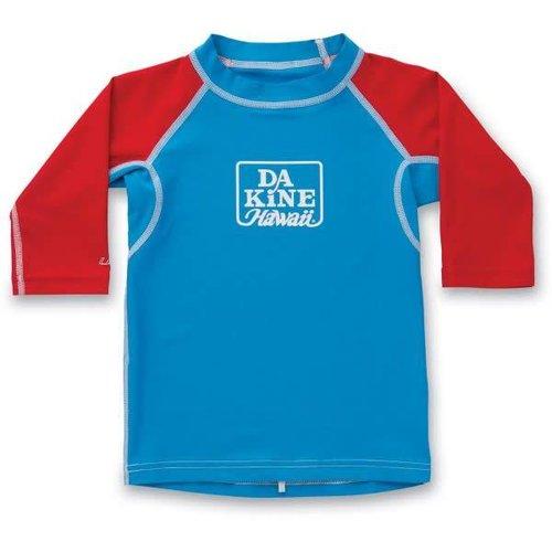 Dakine Dakine Toddler Boys Snug Fit Lycra Long Sleeve