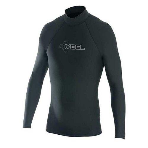 Xcel Xcel 2mm LS Kids Vest Thermal Layer