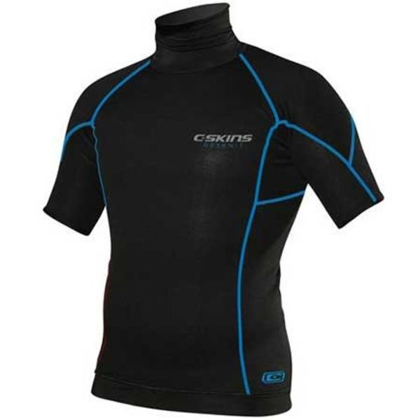 C-Skins HotWired 0.5mm SS Vest Thermal Layer
