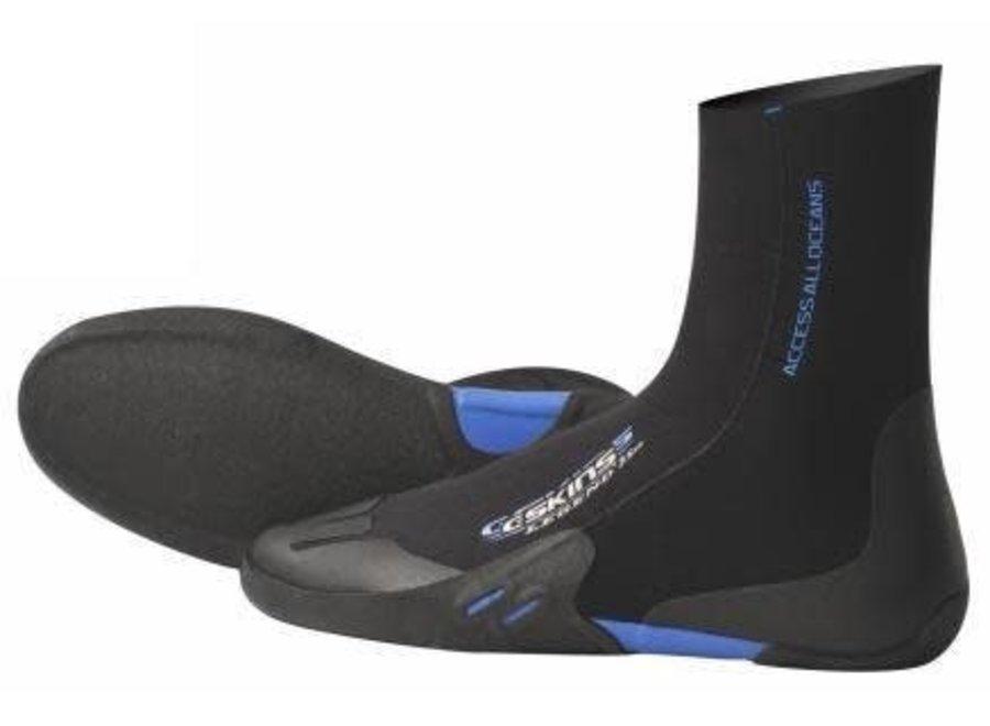 C-Skins Legend 3.5mm Kids Round Toe Surfschoen