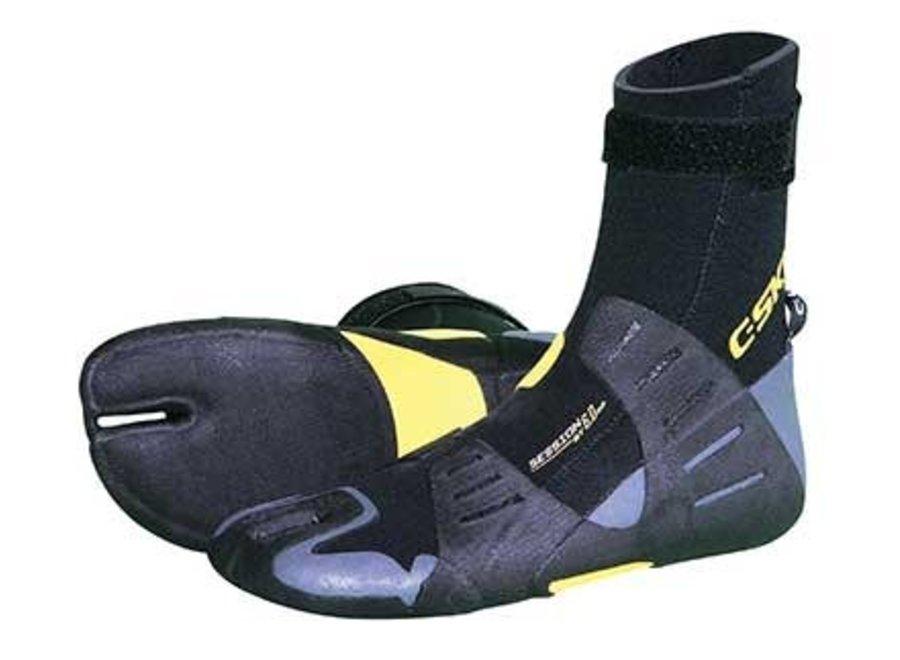 C-Skins Session 6mm Split Toe Surf Boots