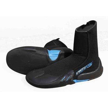 C-Skins C-Skins Legend 3.5mm Zipped Round Toe Kids Surfschoen