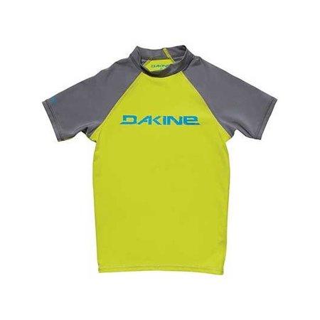 Dakine Dakine Kinder  Lycra Short Sleeve Groen/Grijs