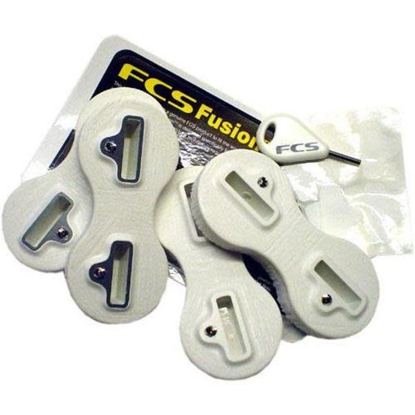 FCS Fusion Plug