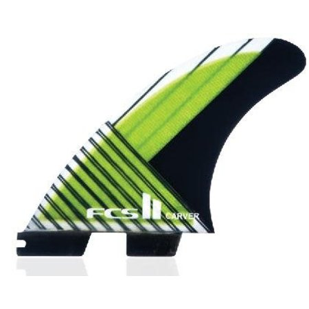 FCS FCS II Carver PC Carbon Thruster Fins