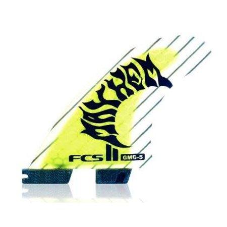 FCS FCS II MB Thruster Fins