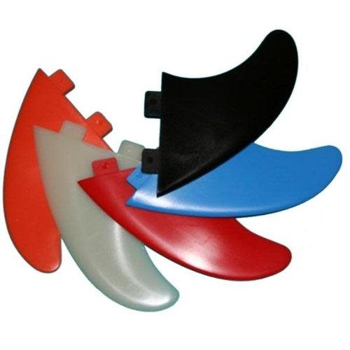 Eurofins Eurofins Dual Tab Compatible Thruster Fins