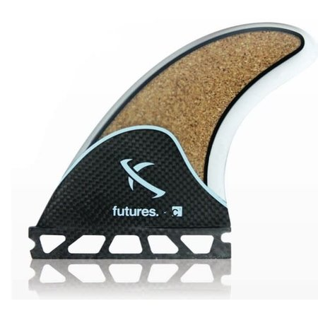 Futures Fins Futures Lost F6 C3 Thruster Fins