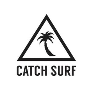 Catch Surfboards