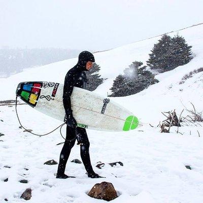 Men's Winter Wetsuits