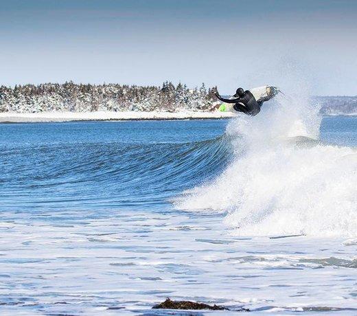 Surfhandschoenen