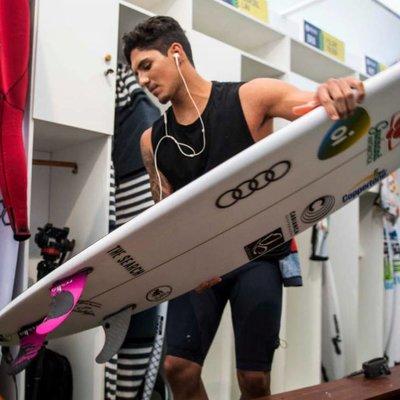 Surfboard Standards