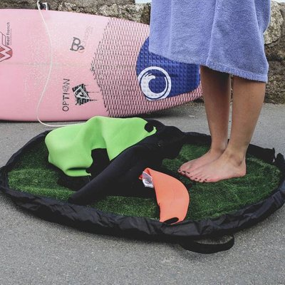 Wetsuit Bags