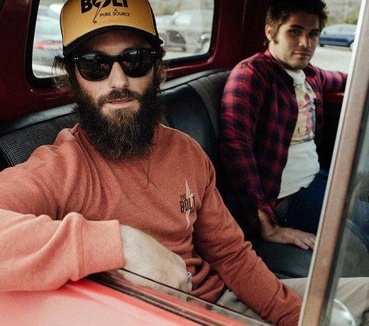 Men's Sweaters & Vests