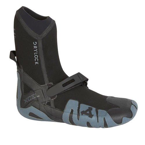 Xcel Xcel Drylock 5mm Round Toe Surf Shoe