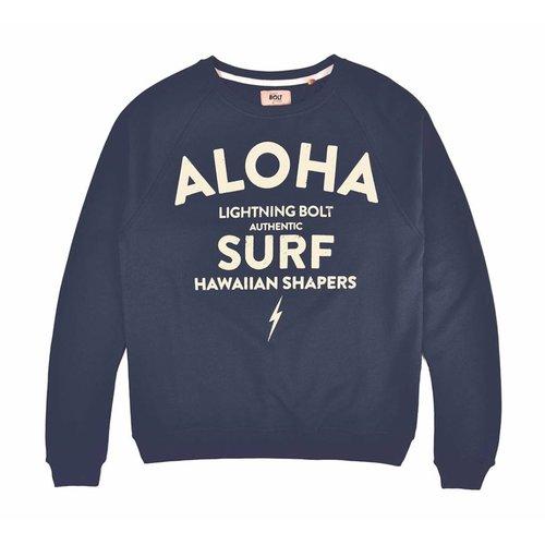 Lightning Bolt Lightning Bolt Heren Aloha Surf Crew