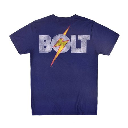 Lightning Bolt Lightning Bolt Heren SS Pocket Tee