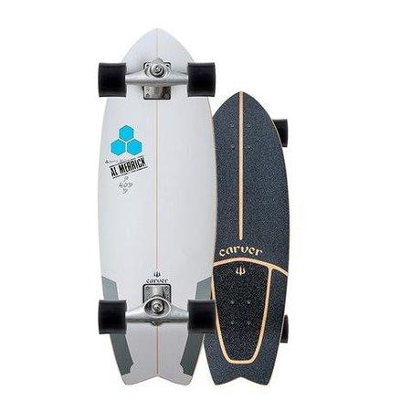 """Carver Skateboards Carver Pod Mod 29"""" Skateboard"""