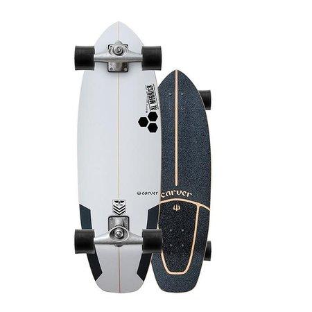 "Carver Skateboards Carver New Flyer 30"" Skateboard"