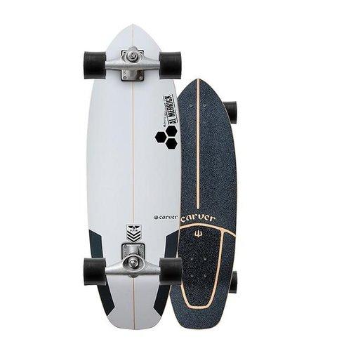 "Carver Skateboards Carver New Flyer 30.75"" Skateboard"