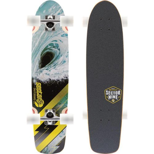 Sector 9 Sector 9 Phaser Skateboard