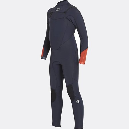 Billabong Billabong 3/2 Absolute Kinder Zomer Wetsuit