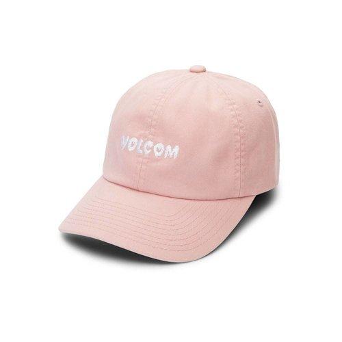 Volcom Volcom Good Mood Dad Pink Cap